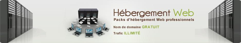 hébergement web maroc